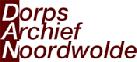 Dorpsarchief-Noordwolde-logo